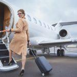 VIP-путешествие индивидуальным рейсом